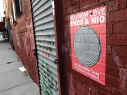 Hypno Wheatpaste of Love