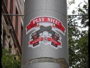 E&N Play Nice!