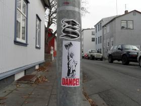 E & N Liberty DANCE!